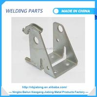 stamping U shaped metal brackets