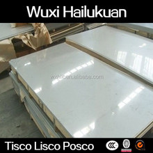 Tisco stainless steel