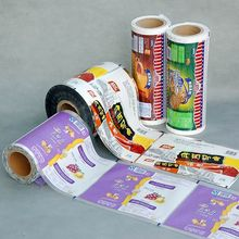 Have 18 years Manufacture of P.V.C. cling film for food wrapping