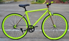 700c Fashion Fixed gear bike wholesale with good quality and low price from factory