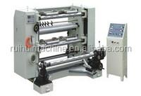 Plastic film/paper roll Slitting Rewinding Machine/ Slitter Rewinder
