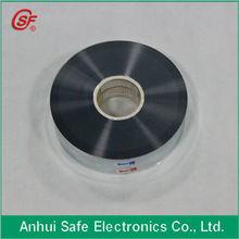 strong antioxidant al zn metalized cast polypropylene plastic film