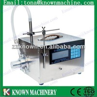 commercial automatic soda bottling machine
