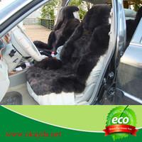 sheepskin car seat cushion/auto seat cushion for sale