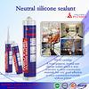neutral silicone sealant/mirror fixing silicone sealant/black silicone sealant