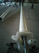 fiberglass street lighting pole