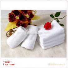 Hot Sell Average Size 21s /32S/ 16S 100% Cotton Bath Hotel Towel