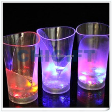 Water-Activated Color Changing LED Vase Cup