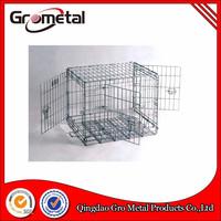 New designed animal cage for dog