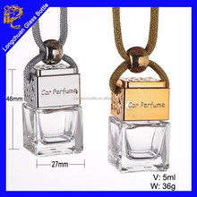 perfume diffuser bottle car air freshener