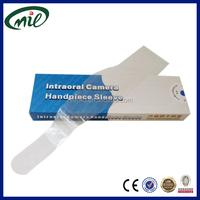 Dental Instrument sleeve/ Dental disposable plastic cover/dental sleeves