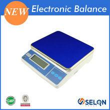SELON SY20K-1 balanza electrónica, DC-AC 2 EN 1, EN LA PIEL DE MÚLTIPLES FUNCIONES