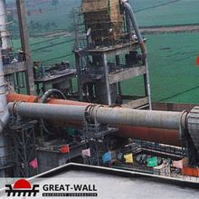 Professional cement rotary kiln supply