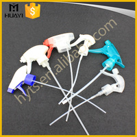 High Quality Various Fine Mist 28/410 PP Plastic Hand Mini Industrial Portable Foam Trigger Sprayer China For Bottle
