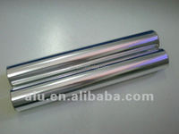 Safe and Disposable household aluminium foil for packing
