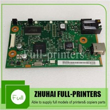 Printer Parts Formatter Board Logic Board Mainboard for HP 1020 1018 CB409-60001 CB407-60002