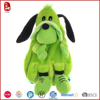 New designed lovely plush stuffed toy dog bag for children Chinese