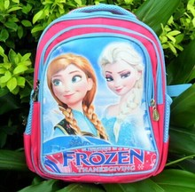 stp29-2 wholesale frozen anna / elsa girls school bags prices usd3.98-5.98/pc exw price if need 5pcs sample sell