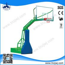 Factory Price stand acrylic height basketball backboard