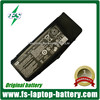Wholesale 100% brand new laptop battery M17X F310J for DELL Alienware M17x Series