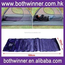 ZL035 inflating foam sleeping mattress