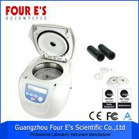 High Speed Medical Hematocrit Centrifuge in Guangzhou