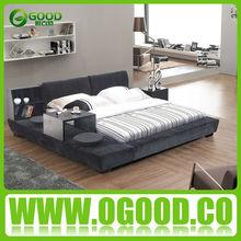 Home Furniture Leather Bed Head Board Set OB052