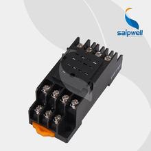 2015 High Quality Automotive Relay Socket (PYF14A1)