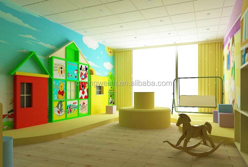 Decoraci n para el jardin de infantes imagui for Decoracion jardin infantes