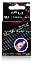 Nail Art Ritzy Striping Tape For Nails/Mattelic Nail Art Decoration
