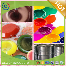 NEW YEAR DISCOUNT ! Pigment paste rely on unsaturated polyester resin in button production &fastener &Press Stud &snaps