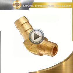brass 2pc butterfly handle brass ball valve