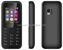 2015 OEM chinese cell phone factory dual sim feature phone