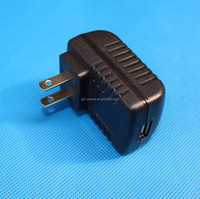 Good quality Raspberry Pi power supply, power cord android usb 5V 1A power supply for RPI