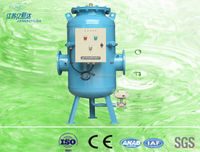 Stainless steel 304 Housing electronic water descaler equipment / GPA Electric descaler