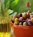 100% refinado puro aceite de jojoba oro ( a granel )