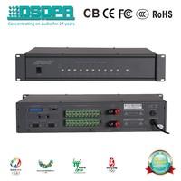 ZABKZ PA2184B public address systems audio amplifer