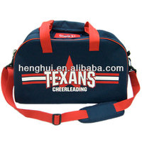 Durable cool gym bag