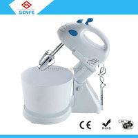 Compact Home Electric Milk Coffee Hand Held Mixer Blender Whisk Egg Mayonnaise Beater Frother