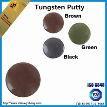 2015 High Density Tungsten Putty for Fishing