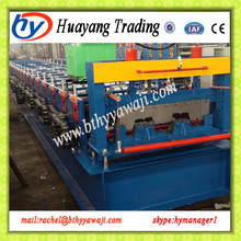 floor deck, decking forming machine