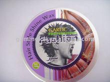 Garlic Hair Style Shine Wax
