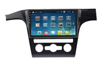 """10.1""""Quad Core Pure Android 4.2 1024x600 Touch Capacitive Screen Car GPS for VW Passat 3G WIFI CANBUS RK3188 1.6GHz Cortex-A9"""