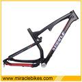 2014 cuadro de carbono de carbono de la bicicleta de montaña de carreras marco