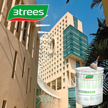 3TREES Hot Sell Anti-Mould Exterior Sealer coating(free sample)