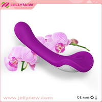 Easy to reach sexual orgasm! Real touch duck vibrator