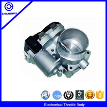 high quality electronical throttle body for 06B133062M,E057A2B,0280750009 AUDI A6,A4,PASSAT