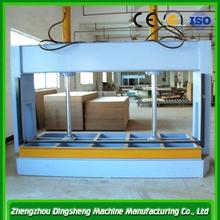 Reasonable price hydraulic cold press machine for door /woodworking hydraulic press machine