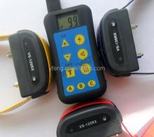 Long Range Sport Remote 3 Dog Training Collars Shock Collars 500M