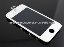 cheap goods from china For iphone 4 display touch screen